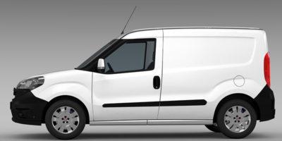 Fiat Doblo Maxi Panelvan
